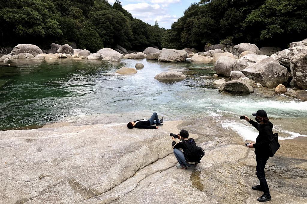 増田俊樹写真集